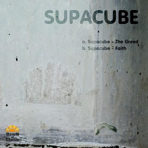 Supacube - The Greed