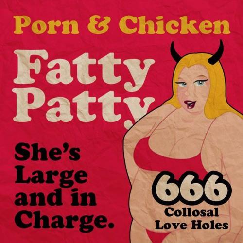 Porn And Chicken - Fatty Patty (Orginal Mix)