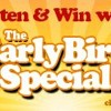 Best of the Early Bird Special 1/25/16