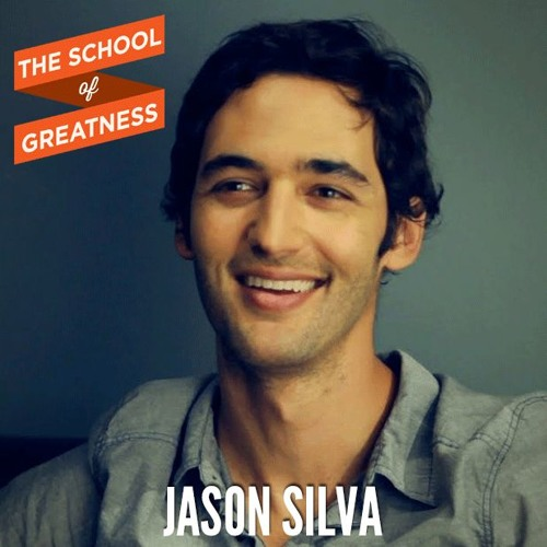 EP 281 The Power of the Mind to Create Your Reality with Jason Silva