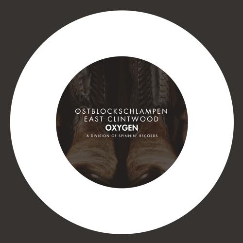 Ostblockschlampen - East Clintwood (Out Now)