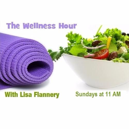 The Wellness Hour - 01.24.16 - Leslie Allen