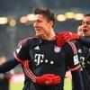 Tormaschine Lewandowski will angreifen