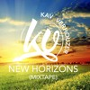 ★ New Horizons ★ (Mixtape)