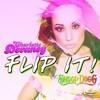 Charlotte Devaney - Flip It (The Edit) (Lyric Video) ft. Snoop Dogg (Remix)