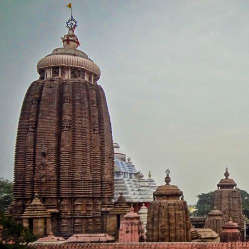 Jagannatha Puri Yatra