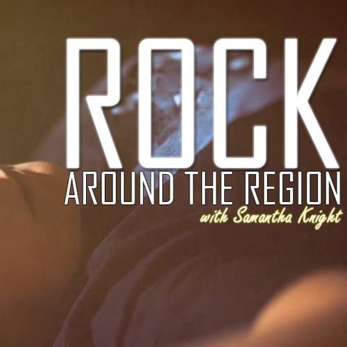 Rock Around The Region w/Stolen Remains (1-17-16)