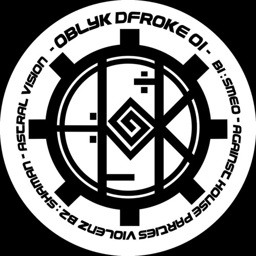 AstralVision(shaman) - OBLYK DFROKE 01 NOW AVAILABLE... !!