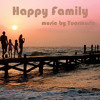 Happy Family (Royalty free Music)