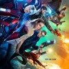 Why so many superheroes?