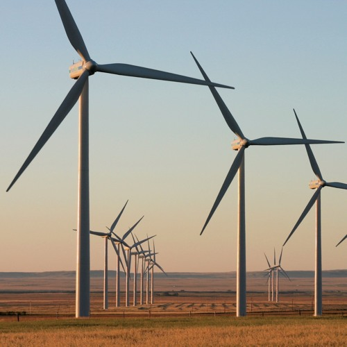 133. A whirlwind tour of wind energy myths