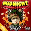 Midnight Tyrannosaurus x MurDa - Grave Robber (Forthcoming Midnight Snacks Vol 2)