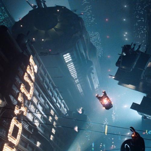 Blade Runner Epic Style