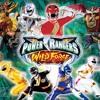 Power Rangers Wild Force (Instrumental) FINAL VERSION