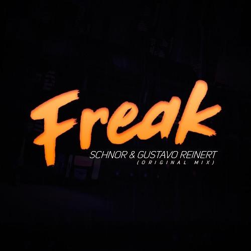Schnor & Gustavo Reinert - Freaky (Original Mix)