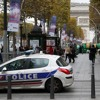 ISIS posted a video apparently showing nine of the suspected Paris gunmen before the attack.