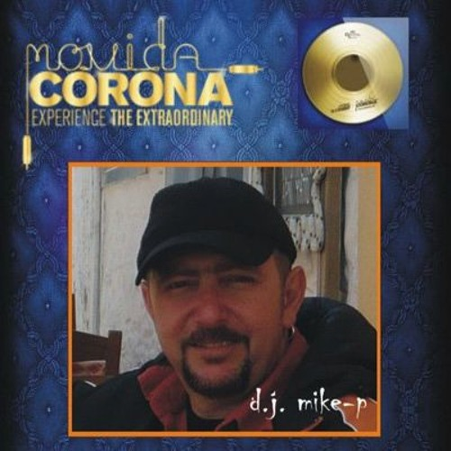 Mike-p MOVIDA CORONA mix 2012