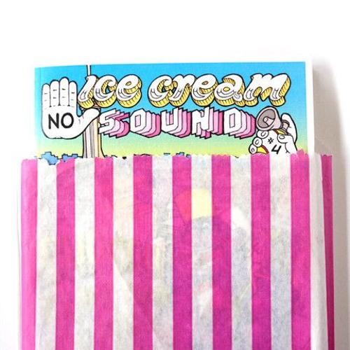 NO ICE CREAM SOUND (Bobby C Sound TV Remix)