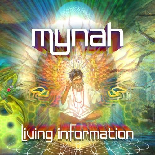 Mynah - Gravity Waves [PREMIERE]