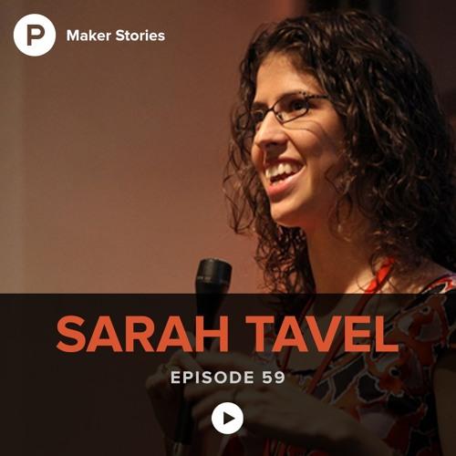 Episode 59: Sarah Tavel