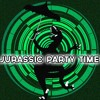 Jurassic Park Theme Air Horn Remix