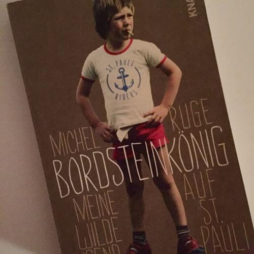 "Januar 2/4 ""Michel Ruge - Bordsteinkönig"""