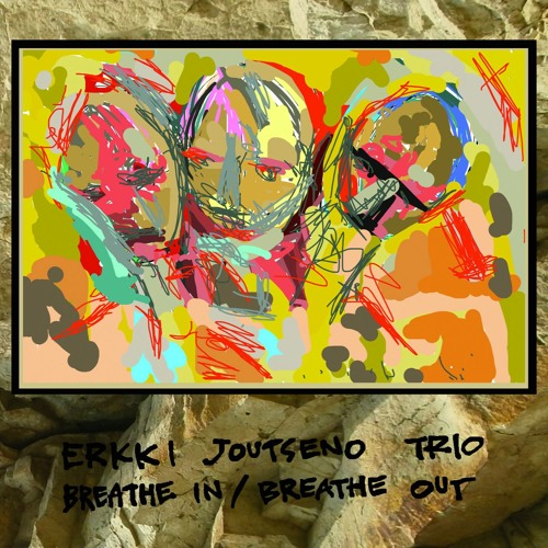 Erkki Joutseno Trio: The Promise
