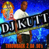 Dj Kutt 1990's Hip - Hop Throwback Sponsored By All About Drains