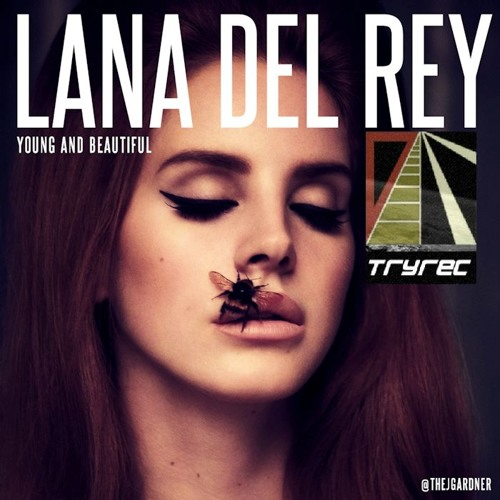 free download song young and beautiful lana del rey