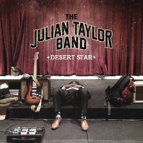 Julian Taylor Band - Bobbi Champagne