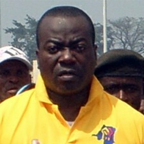Les menaces de Claude Mashala envers le journaliste Bujakera de TVS