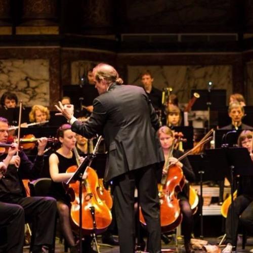 En Bateau (Petite Suite) - C. Debussy ('Petit Concert', dec 2014)