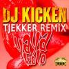 DJ KICKEN - YAYA KOLO [TJEKKER'S OFFICIAL REMIX]