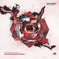 Rob Adans - Phora (Dujak & MAD2MAD Remix)