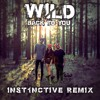 WILD - Back To You (Inst1nctive Remix) [Free Download]