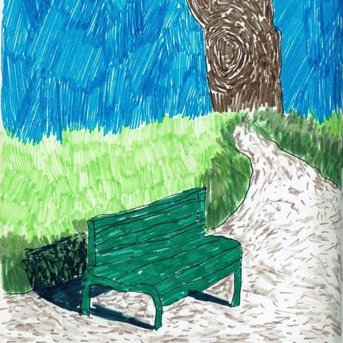 An Illustration of Loneliness (Courtney Barnett cover)