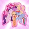 My Little Pony : Friendship is Magic - True True Friend Midi (Remix)