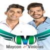 Maycon e Vinicius - Lembro De Nós Dois Lançamento 2016