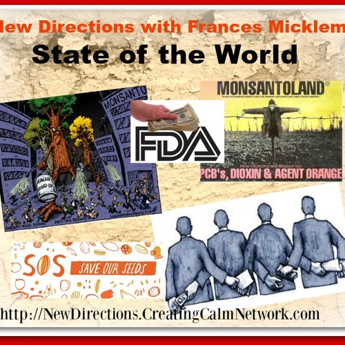 New Directions - Frances Micklem - The State of the World