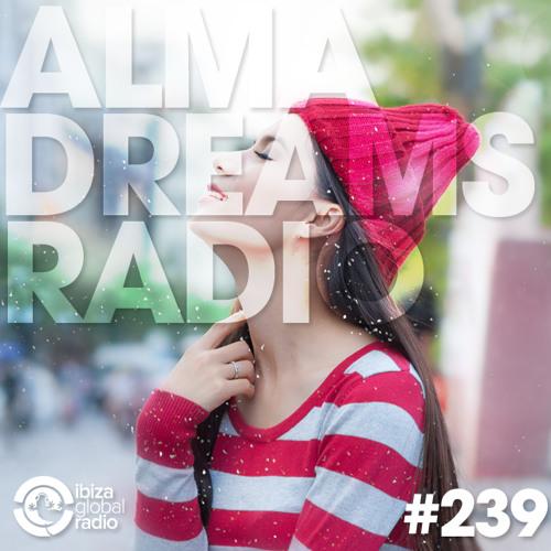 ALMA DREAMS PODCAST