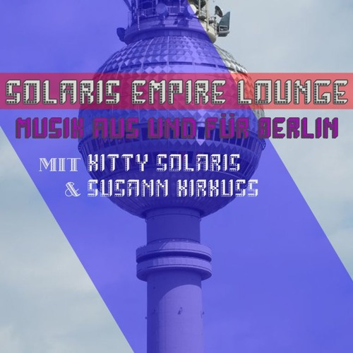 Solaris Empire Lounge