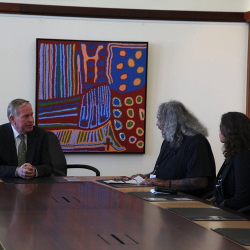 Robert Eggington on the critical response program to tackle high WA Indigenous suicide rate