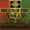BREATH OF FIRE VOL 3 ROOTS REGGAE 90'S
