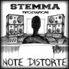 Stemma - 10 - In Mezzo Al Niente