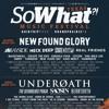 Spotlight: The 2016 So What?! Music Festival