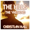 The Hills - The Weeknd Instrumental (Orchestral Version)