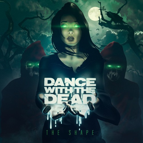 Dance With The Dead - Scream and Whispers (Original Mix)