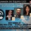 Llamada De EquipoLLG Enero 25 2016 con Alicia Alvarez, Santos Vides y Ivonne Varela