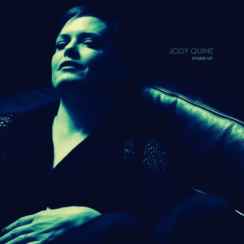 Jody Quine - Stand Up