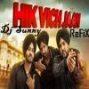 Hick Vich Jaan Refix - Gippy Grewal Feat Badsha - Dj Sunny - Latest Punjabi Songs 2016